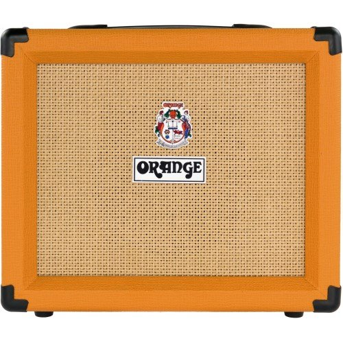 "Orange Amplifiers Crush 20RT 20W 1x8"" Guitar Combo Amp"