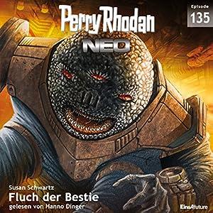 Fluch der Bestie (Perry Rhodan NEO 135) Hörbuch