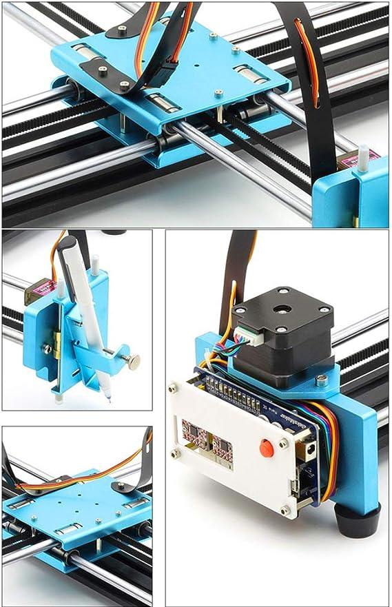 XY-Plotter Robot Kit Writer XY Plotter Hand Writing Robot Kit Auto ...