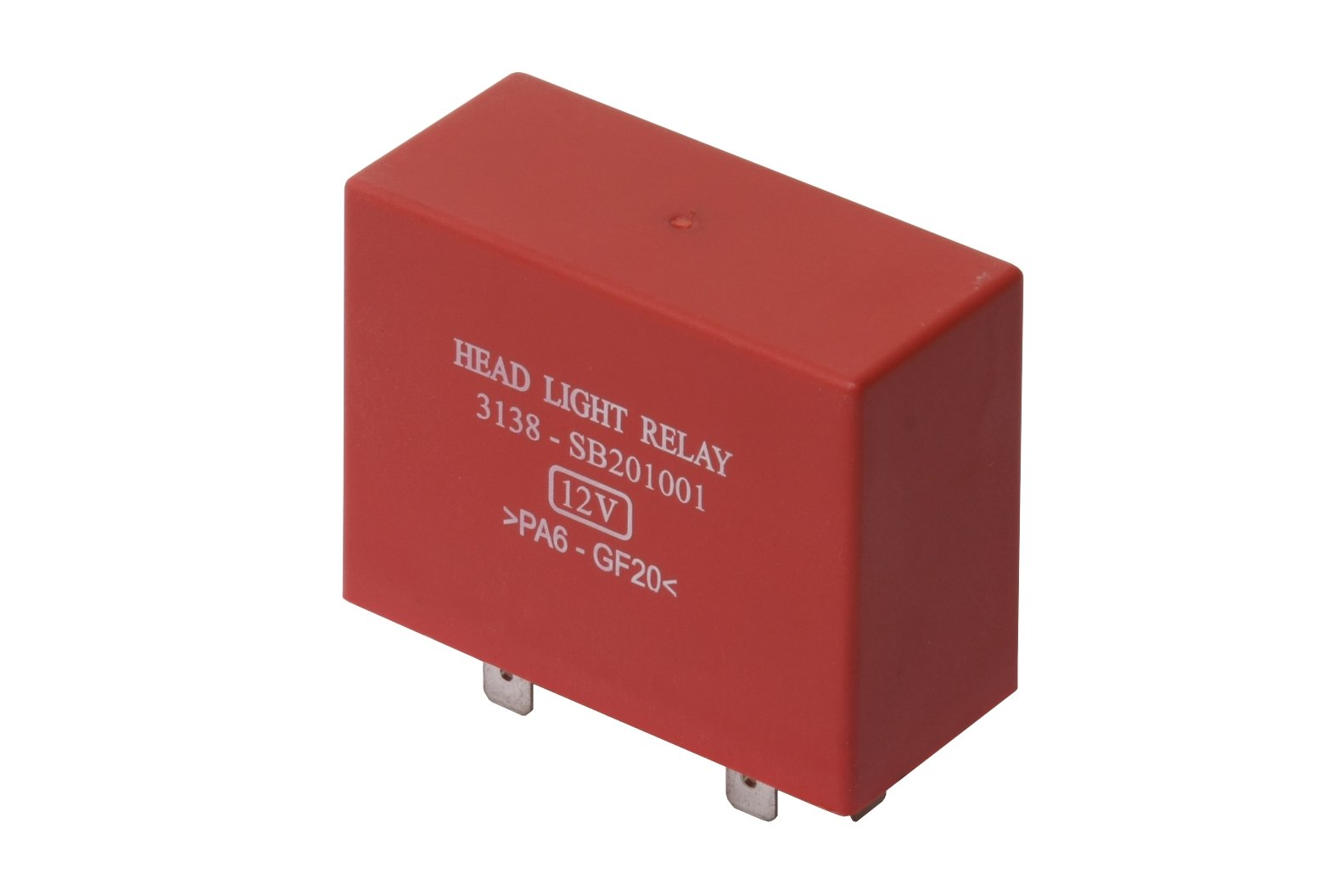 URO Parts (44 33 801) Headlight Relay