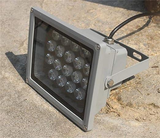 Csndice Home Foco Proyector LED ,Luz Exterior Impermeable Al Aire ...