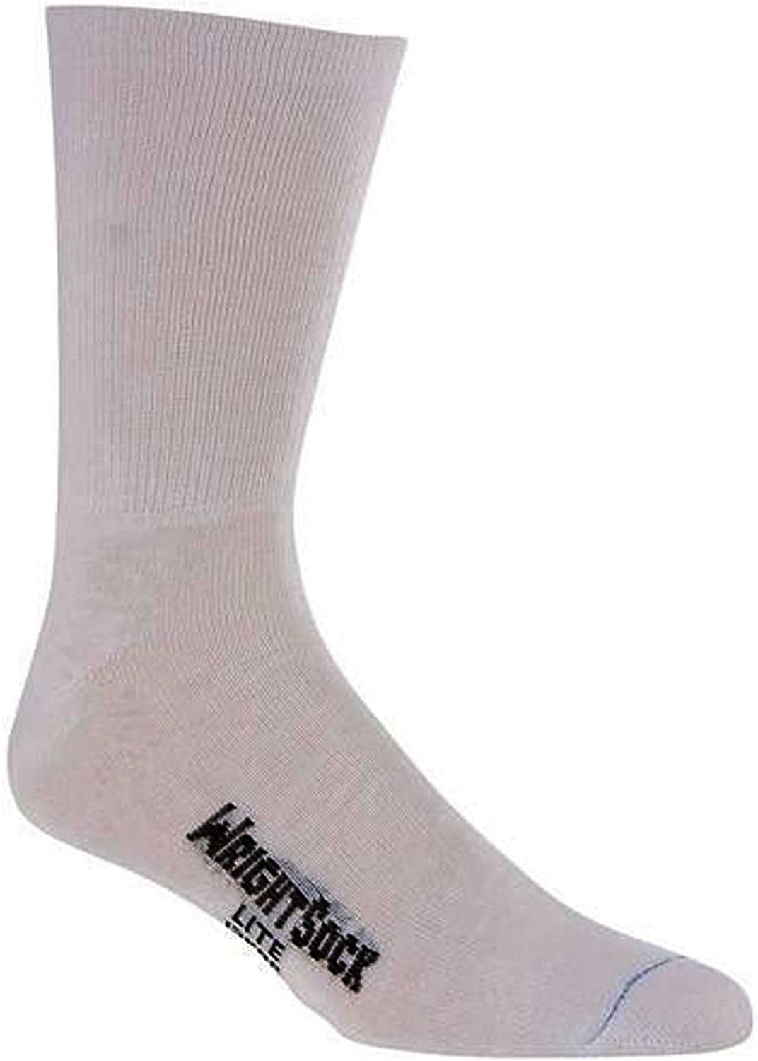 WrightSock 'Anti-Blister' Double Layer RUNNING Lite Crew