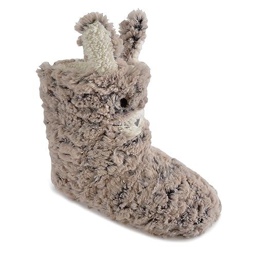 e9c25181a6d2a KS Brands - Botas de Lana para mujer  Amazon.es  Zapatos y complementos