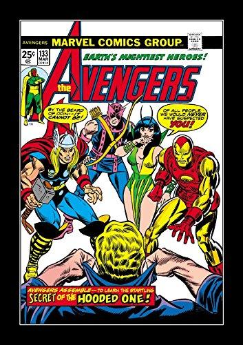 Avengers: The Complete Celestial Madonna Saga (Avengers Children)