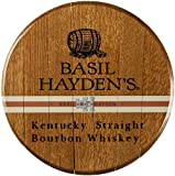 Bourbon Barrel Head -- Basil Hayden's from A Taste of Kentucky