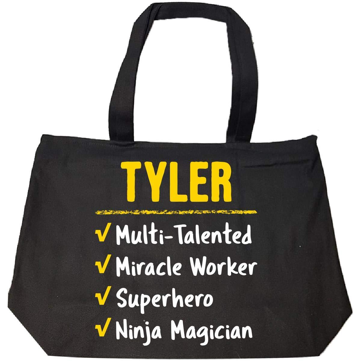 Amazon.com: Tyler Talented Superhero Ninja Name Pride Funny ...