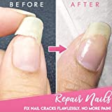 5ml Instant Cracked Nail Repair Gel, Nail