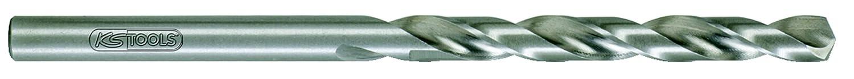 KS Tools 330.2006 HSS-G Spiralbohrer, 0,6mm, 10er Pack KS-Tools Werkzeuge-Maschine 4042146338544