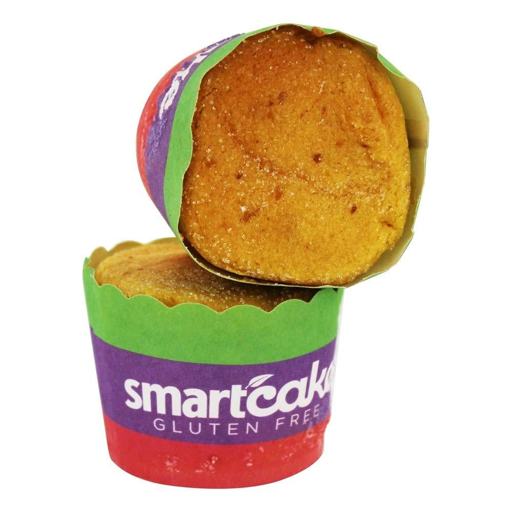 5 Pack Keto Dessert Bundle - Smart Baking Company, SmartCake ZERO Carbs, Gluten Free, Non-GMO, with Smart Sweets Sweet Fish by Smart Baking Company (Image #4)