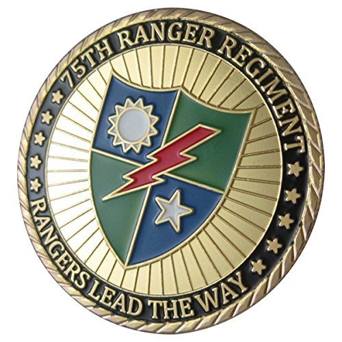 U.S. ARMY 75th Ranger Regiment
