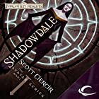 Shadowdale: Forgotten Realms: The Avatar, Book 1 Audiobook by Scott Ciencin Narrated by Nicole Greevy