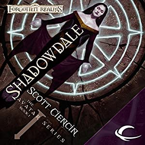 Shadowdale Audiobook