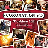 The Official Coronation Street 2016 Square Calendar
