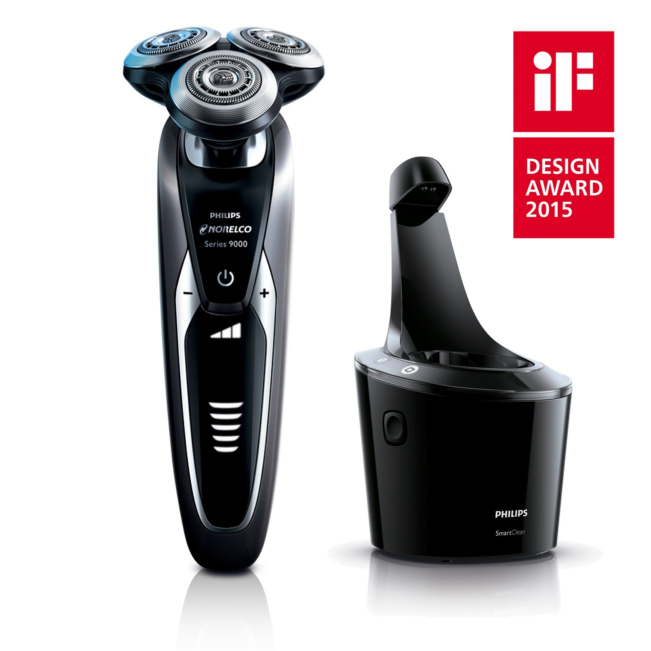 Philips Norelco S9311/87, Shaver 9300 by Philips Norelco (Image #4)
