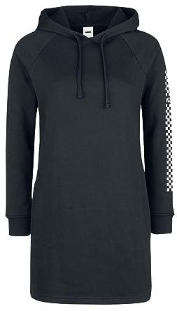 f1e80096 Amazon.com: Vans Funday Hoodie Womens Dress Medium Black: Clothing