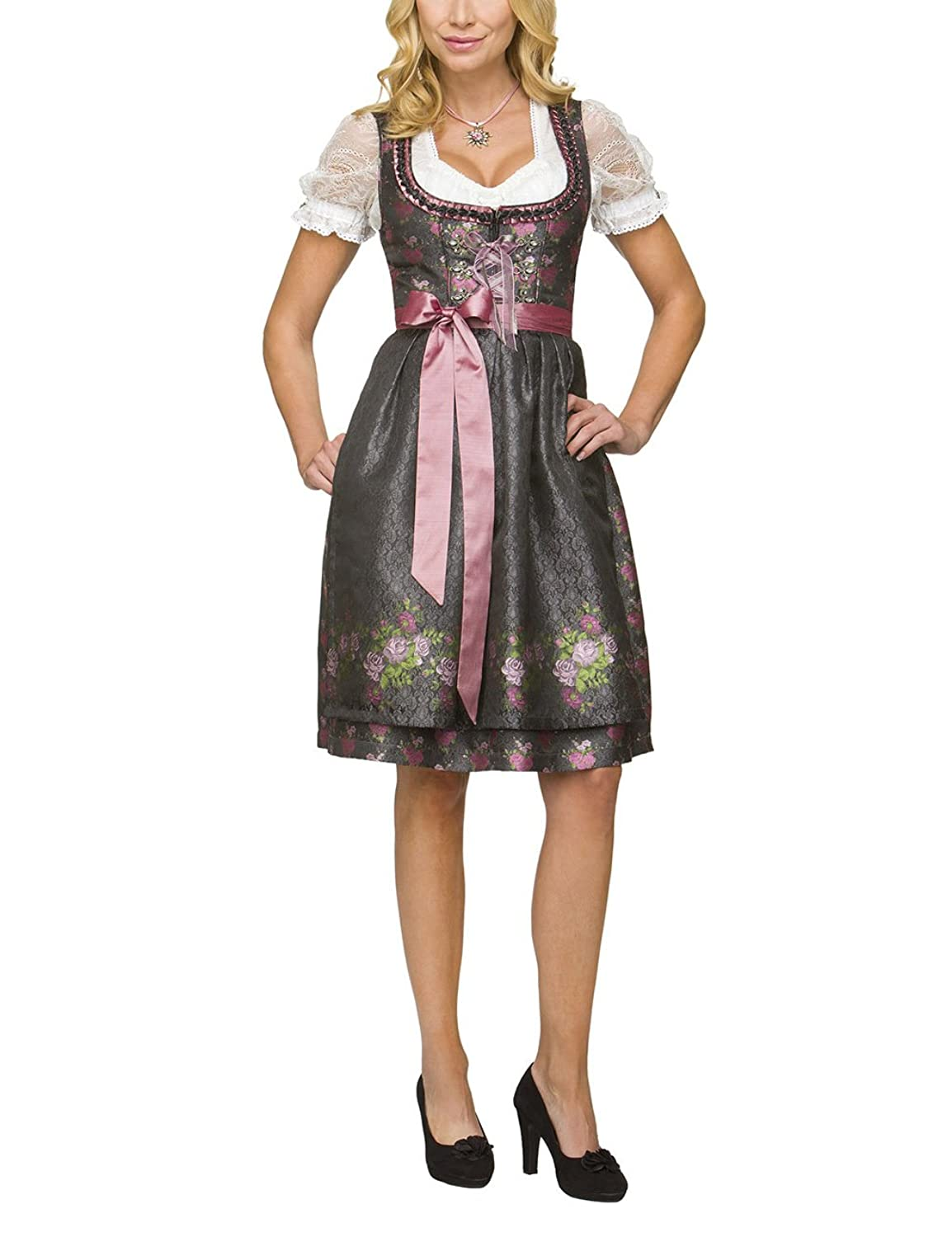 Stockerpoint Damen Dirndl Denise