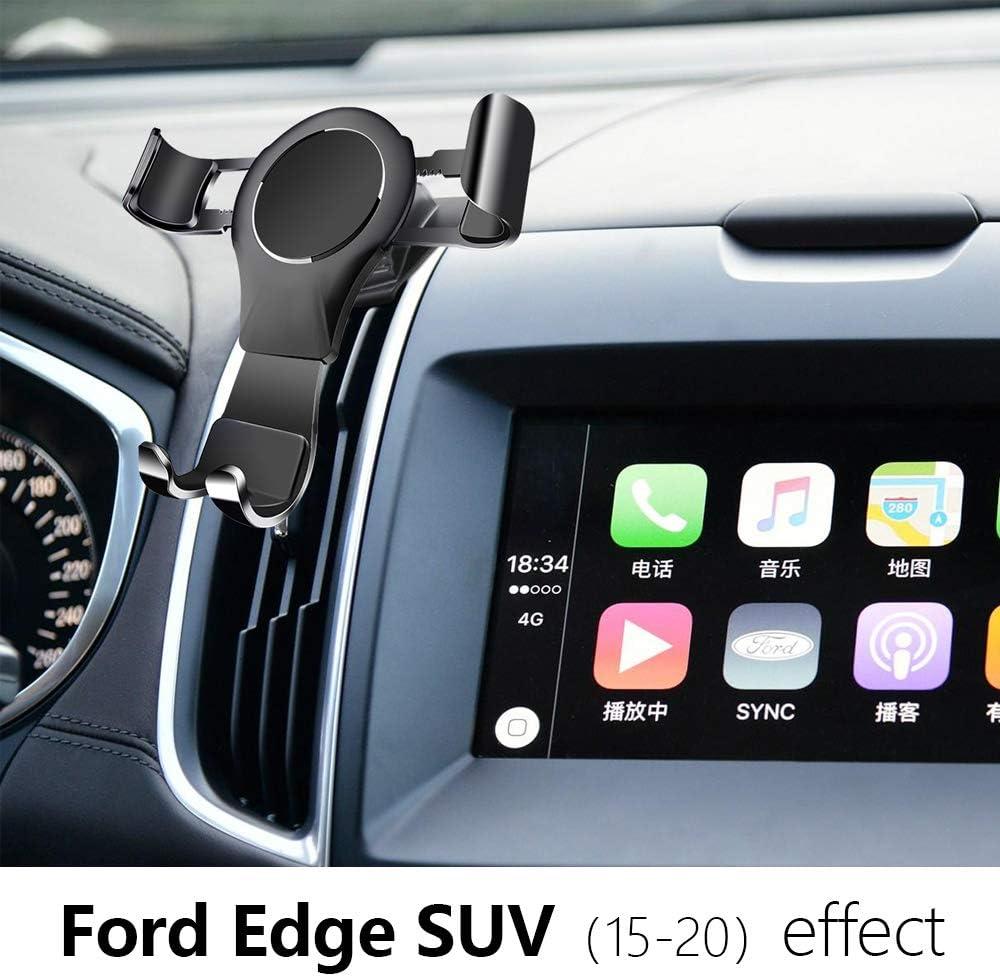 best phone holder for ford edge