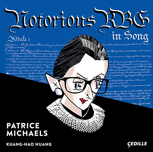 Music : Notorious RBG in Song