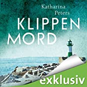 Klippenmord (Rügen-Krimi 3) | Katharina Peters