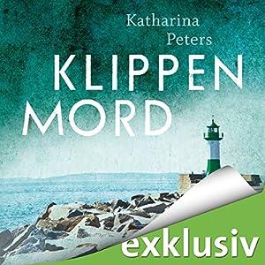 Klippenmord (Rügen-Krimi 3) Audiobook