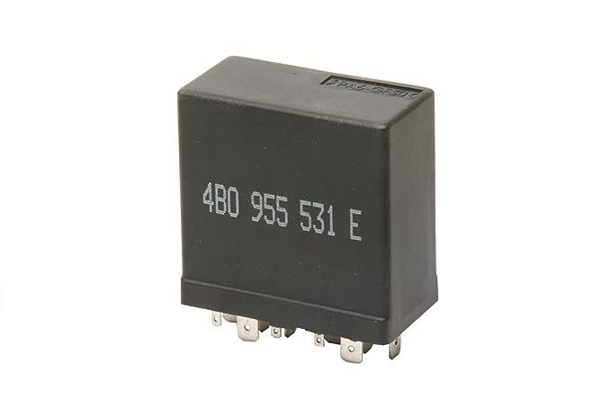 URO Parts (4B0 955 531E) Wiper Motor Relay