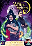 The Worst Witch: The Mists Of Time [DVD]