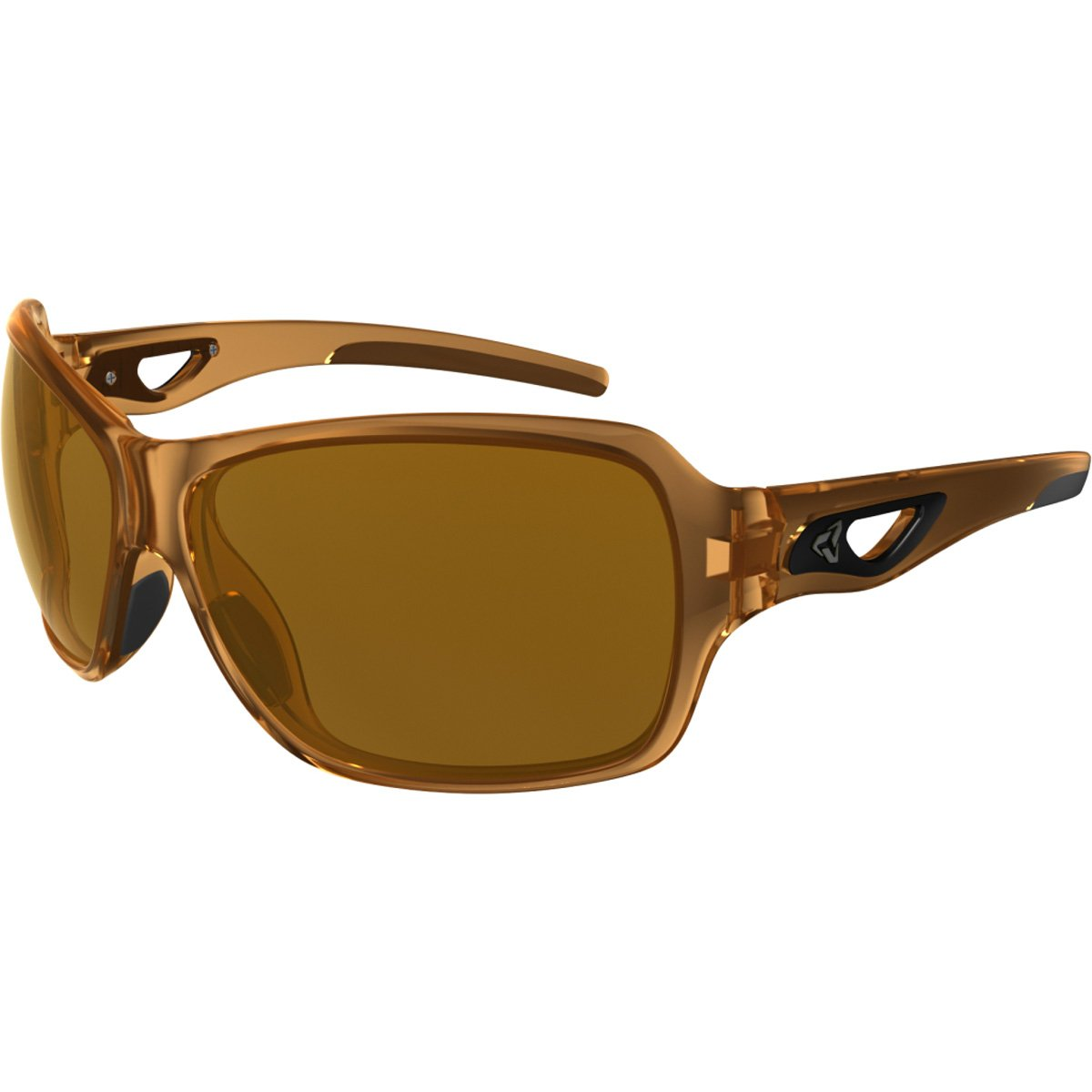 Ryders Eyewear Carlita Antifogサングラス  BROWN XTAL / BROWN LENS ANTI-FOG B06WLR6J67