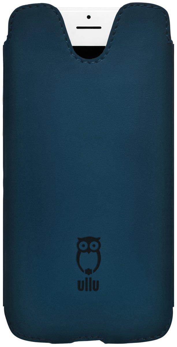 ullu Sleeve for iPhone 8 Plus/ 7 Plus - Deep Sea Blue UDUO7PVT95