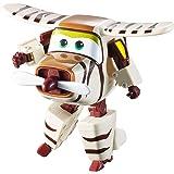 Giochi Preziosi Super Wings Personaggio Trasformabile Articolato, 12 cm, Bello