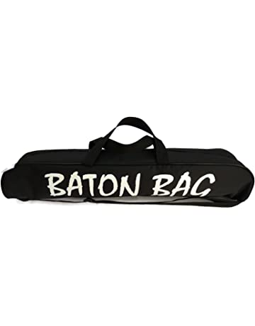 2bfee8a7b44 Tappers and Pointers Baton Bag for Twirlers Majorettes Black or Pink 24
