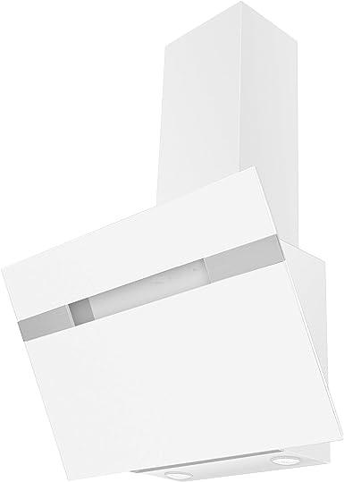Amica KH 17414W - Campana extractora (60 cm), color blanco: Amazon.es: Grandes electrodomésticos