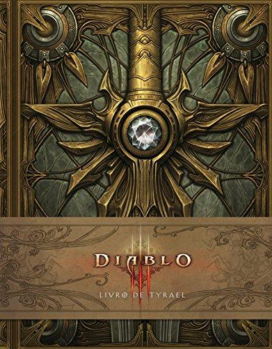 Diablo III: Livro de Tyrael