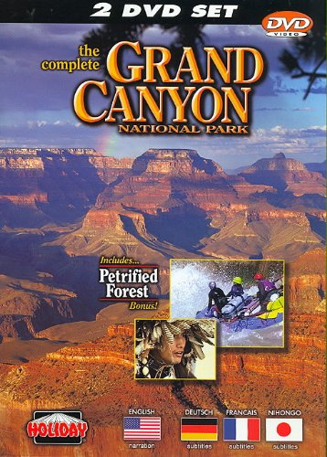 - The Complete Grand Canyon National Park