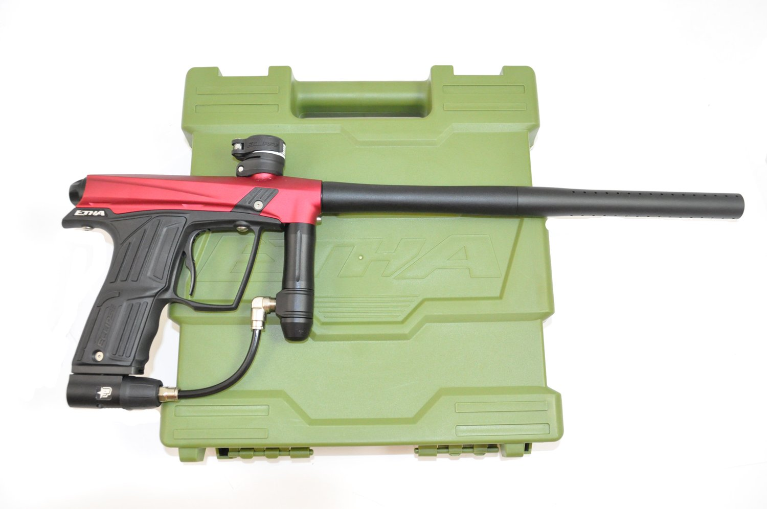 Planet etha paintball gun case