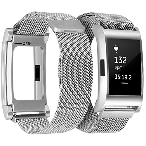 SKYLET Stainless Milanese Replacement Bracelet
