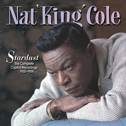 Nat King Cole Vol.1 1955-1959 ()