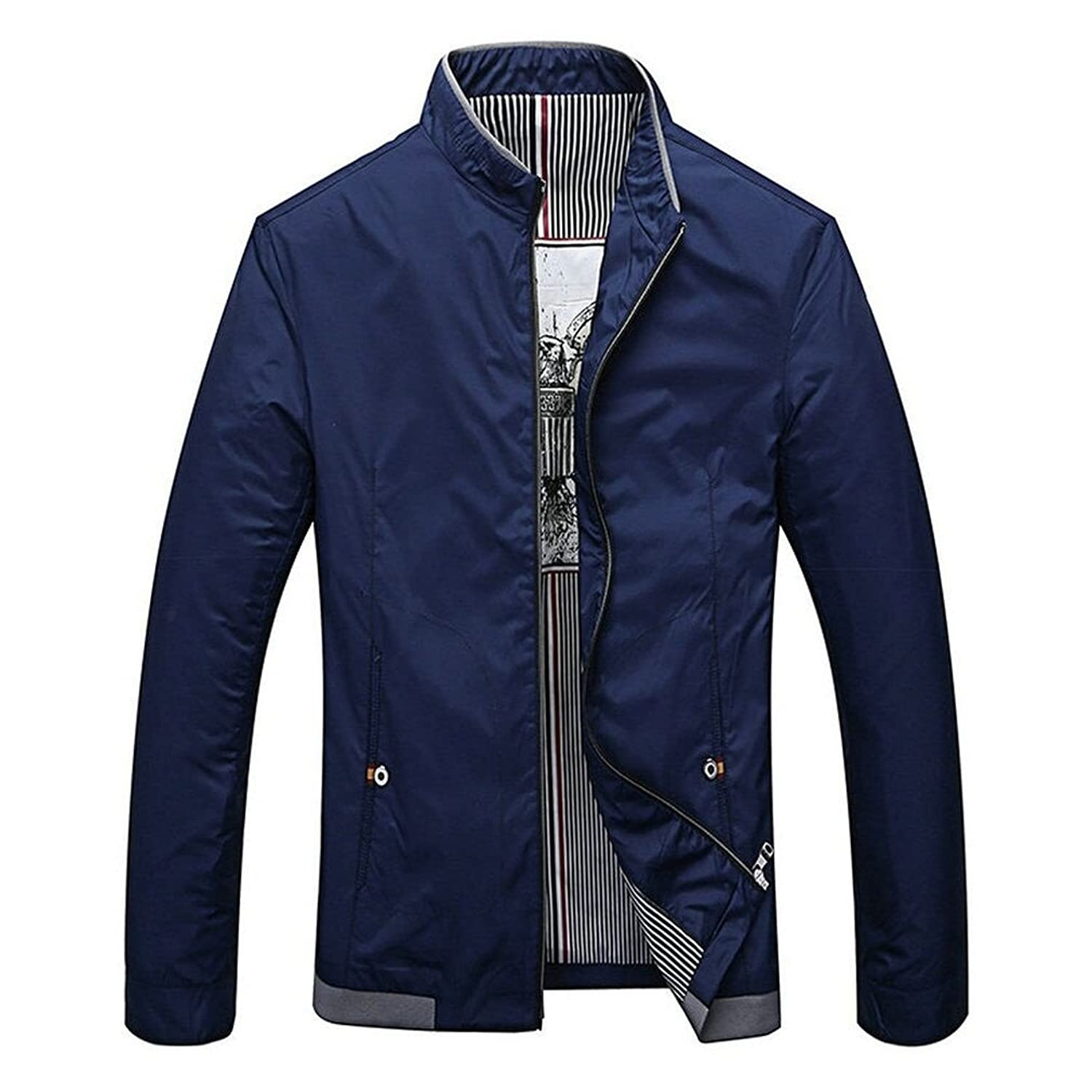 New designs 2016 Men's Casual Jacket New and Fashion for everyday