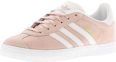 adidas Originals Gazelle J Chalk Pink