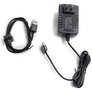 Amazon.com: HDE – Cargador de repuesto y cable de datos para ...
