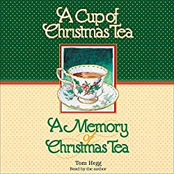 'Cup of Christmas Tea' and 'A Memory of Christmas Tea'