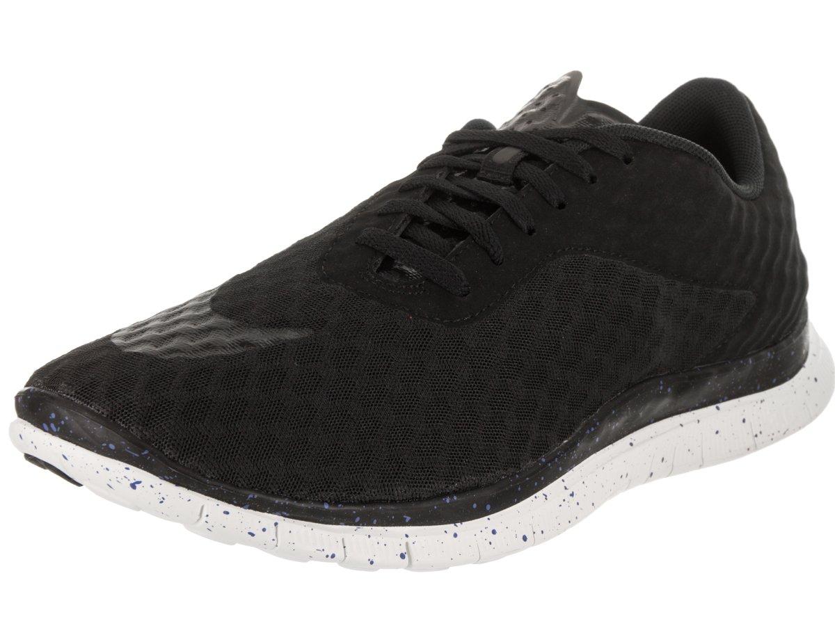 Nike Free Hypervenom Low Herren Sneaker  41 EU|Schwarz