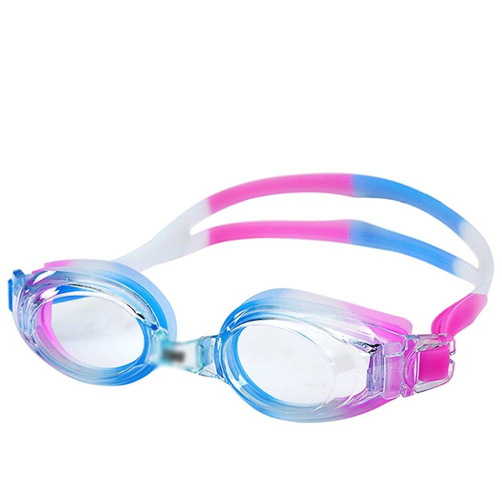 Schwimmen Schwimmen Schwimmen Schutzbrillen HD Anti-Fog und Anti-Level-Licht Mode Komfortable Schwimmen Gläser Erwachsene Schwimmen Ausrüstung Männer und Frauen B07D3SBG8G Schwimmbrillen Personalisierungstrend e8160d