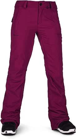 Volcom Women's Flor Stretch Gore-tex Snowpant