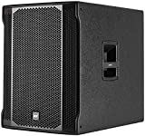 """RCF SUB-708AS-MK2 Active 18 Subwoofer with 3"""" Voice"""