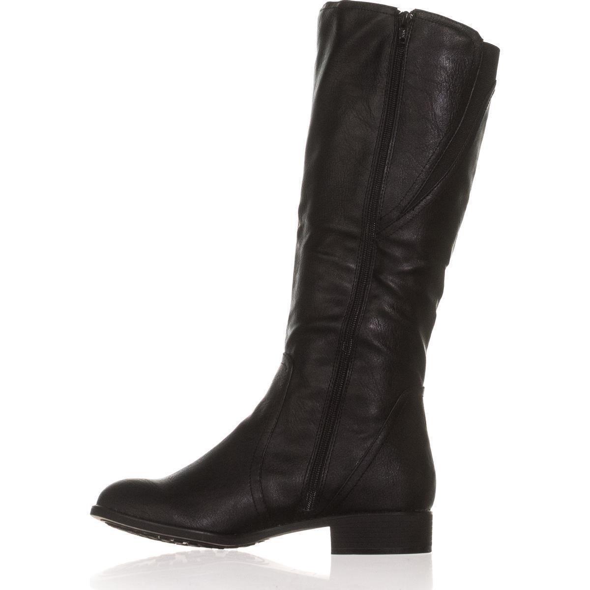 Style & Co. Frauen Milah Geschlossener Zeh Zeh Zeh Fashion Stiefel 231f00