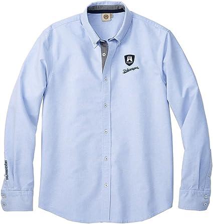 Volkswagen 6r5084270 F3h1 Camisa: Amazon.es: Coche y moto