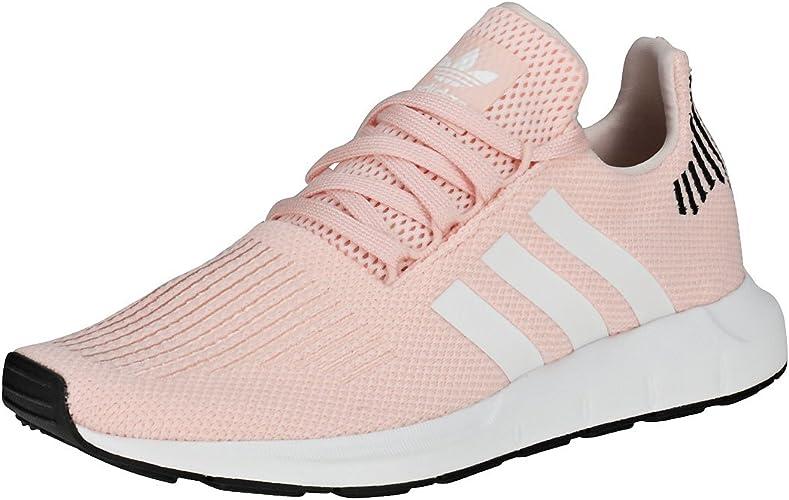 Adidas Womens Swift Run Trainers: Amazon.de: Schuhe & Handtaschen