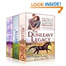 The Dunleavy Legacy Trilogy