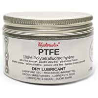 Materialix 100% PTFE droogsmeermiddel ultrafijn poeder (50g)
