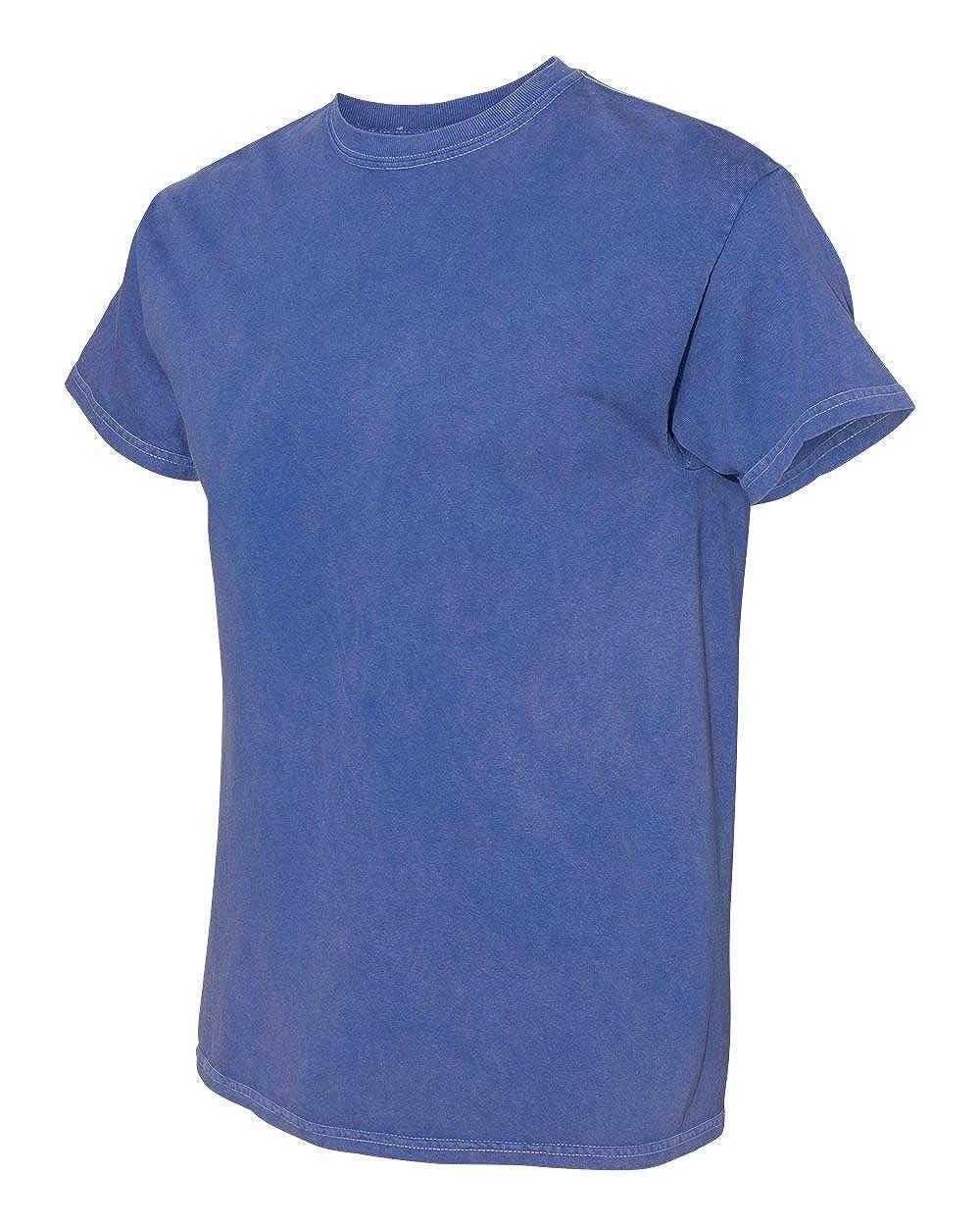 Moms Favorite Dyenomite Mineral Wash T-Shirt 200MW